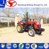 Trator de exploração agrícola barato do equipamento agricultural mini para a venda