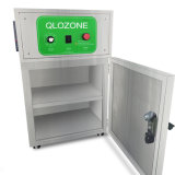 O livro calç o gerador do ozônio do Sterilizer do ozônio