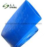 Alibaba 1-6Fábrica polegadas Layflat PVC Mangueira de Descarga