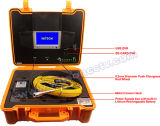 Witsonの下水道の20mケーブル及び7インチLCD DVRのコントローラが付いている防水内視鏡の管の配管の点検カメラ