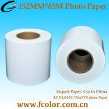 Het mini Document van DryLab Foto voor van Fuji DX100 De Documenten van de dl600- Foto