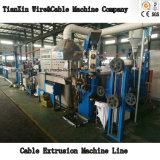 建物ワイヤー生産のための電源コードの放出機械