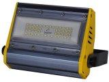 一義的な屋外15W LEDのフラッドランプ