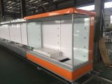 Refrigerated товар открытой выкладки Multideck