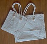 نمو جوتة خيط حقائب مع يطبع علامة تجاريّة