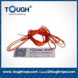 Le rouge 1mm Kite-surf la ligne de la corde de pêche Spear ligne Fishingline tente parapentes corde