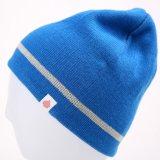 Sombrero hecho punto sombrero de la gorrita tejida del sombrero del cráneo del sombrero del telar jacquar