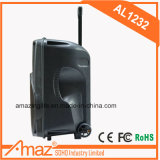 Big Factory Trolley Announcer with Mic and Bluetooth - You Are The Superstar 12inch