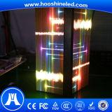 꾸준한 믿을 수 있는 시스템 옥외 P5 SMD LED 간판