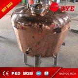 equipo micro de la cerveza 300L/destilador de cobre para la fabricación de la cerveza