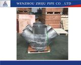 ASTM Popular/AISI 304 ANSI 316 acero inoxidable accesorios de tubería