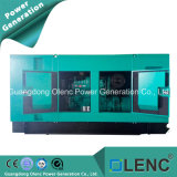 500 ква звукоизолирующие Cummins генераторная установка дизельного двигателя