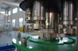 Tipo de alimentación del controlador de temperatura de la cerveza en botella de vidrio Máquina de Llenado