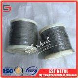 De Draad van het Titanium van de Levering van de Fabrikant van China Gr1 voor het Maken van Juwelen