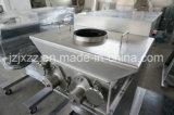 Los cilindros de doble columpio Granulator polvo