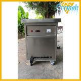Tailandia Nuevo diseño de la piedra fría fría máquina de helados