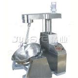 Caldaia di cottura planetaria di inclinazione automatica del vapore