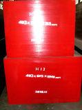 Aço de alta velocidade de aço de produtos Skh10 T15 DIN1.3202