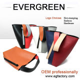 Designer Handbag Lady Leather Handbags Genuine Leather Hand Bag Woman Bags Emg5176