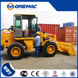 Oriemac Lw1100K 11 Tonnen-Rad-Ladevorrichtung für Verkauf
