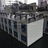 Calentador por inducción de 15kw de alta frecuencia de la máquina de calentamiento por inducción