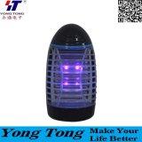 Plug-in directamente el control de insectos Moquito con LED