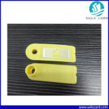 915MHz бирка уха чужеземца H3 RFID для животный отслеживать обеспеченности