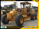 Graduador caliente usado de la rueda del gato 120K, graduador usado 120K, graduador usado del motor de la oruga de la rueda 120K