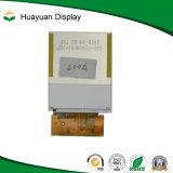 3.5インチ54pin 320X240の解像度TFT LCDの表示