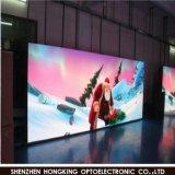 P4 Indoor FULL LED de couleur pour la publicité d'affichage vidéo