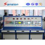 Cuivre de transformateur de système d'essai de transformateur/essai automatiques perte de fer