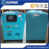 10kw 13kVA Yangdongのディーゼル発電機