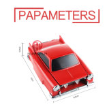 El coche formó 2 ABS del plástico del filtro del tabaco de la máquina de rellenar del cigarrillo de los tubos