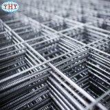 建築構造6X6の具体的な補強の溶接された金網