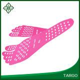熱い販売のNakefitのフィートのパッドのスリップ防止防水靴底