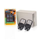 1~12 Chanel Gate cópia receptor transmissor do Trinco da Porta de Controle Remoto 433MHz para venda