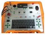 """10 """"モニタHD DVRの水中深い試錐孔の防水点検カメラ"""