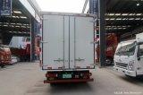 Hyundai Van Cargo Truck