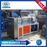 De Plastic Film PP/PE die van Pnsp het Ontwateren drukken Pelletiserend de Machine van de Granulator