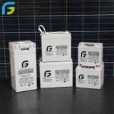 12V 38AH Ciclo profundo AGM bateria de acumuladores eléctricos com baixo custo