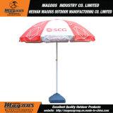 Рекламировать водоустойчивый большой зонтик