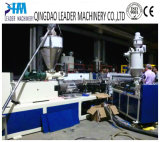 UV 저항 물결 모양 루핑 PVC 플라스틱 격판덮개 밀어남 기계