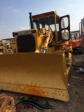 Verwendeter des Gleiskettenfahrzeug-D7g Traktor Gleisketten-Planierraupen-der Katze-D7g