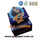 Различные типы бумаги для некурящих для нас рынок