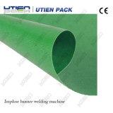 Оборудование заварки ткани PVC, машина запечатывания брезента