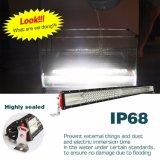 Barre d'éclairage LED de volt 50inch Hanma de la haute énergie 888W 12volt 24