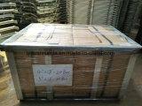 Galvanisiertes Blatt ließ Nagel Export nach USA überziehen
