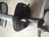 Ohne Arm-Ineinander greifen-Stuhl-Büro-Stuhl (FECK2041)