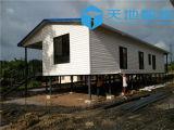 Панели панельного дома и стены низкой стоимости