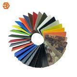 Laminato colorato della fibra di vetro epossido G10 per la maniglia della lama & della scheda praticante il surfing & l'apparecchio elettrico